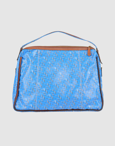 FRANZI - Large fabric bag
