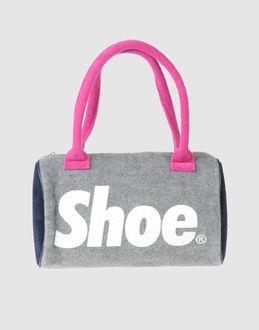 SHOESHINE - СУМКИ - Средние сумки из текстиля