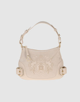 Givenchy Bags Medium Fabric Bags Women On Yoox.com