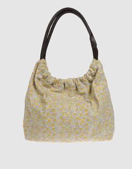 GANNI - СУМКИ - Средние сумки из текстиля