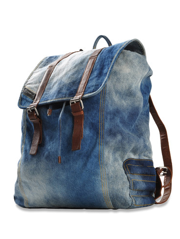 DIESEL - Backpack - BACKY