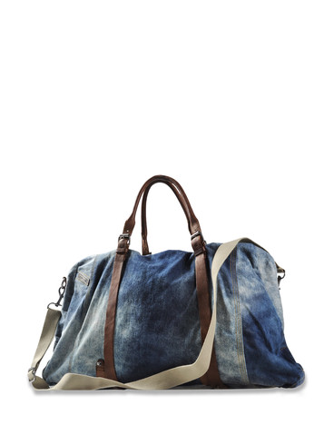 DIESEL - Travel Bag - DUFFIE