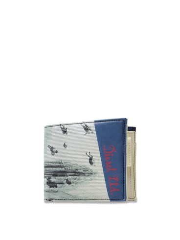 DIESEL - Wallets - HIRESH SMALL PU
