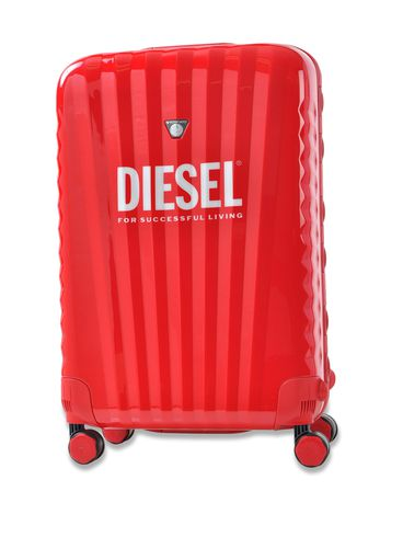DIESEL - maleta con ruedas - MOVE M
