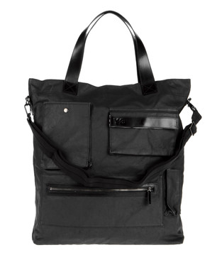Large fabric bag Men's - Y-3