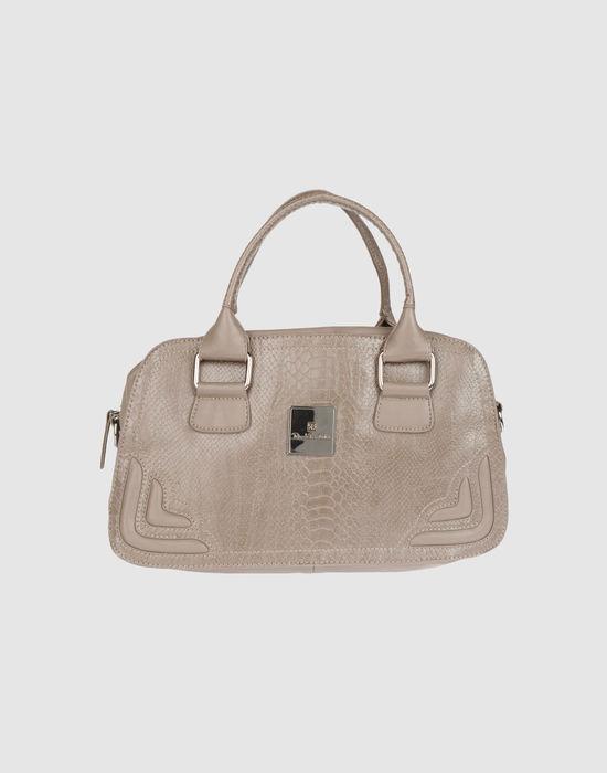 RENATO BALESTRA Средняя сумка из текстиля