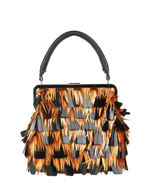 Small fabric bag Women's - MARNI