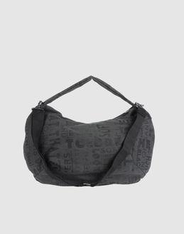 NANNINI - СУМКИ - Большие сумки из текстиля.