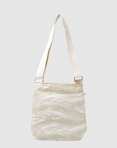 NANNINI - Medium fabric bag
