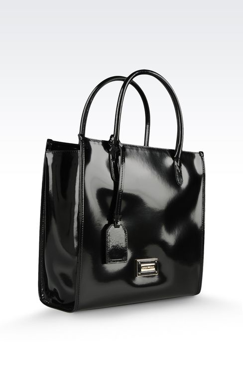 Bags: Shoulder bags Women by Armani - 3