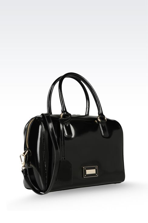 Bags: Baby tote bags Women by Armani - 3