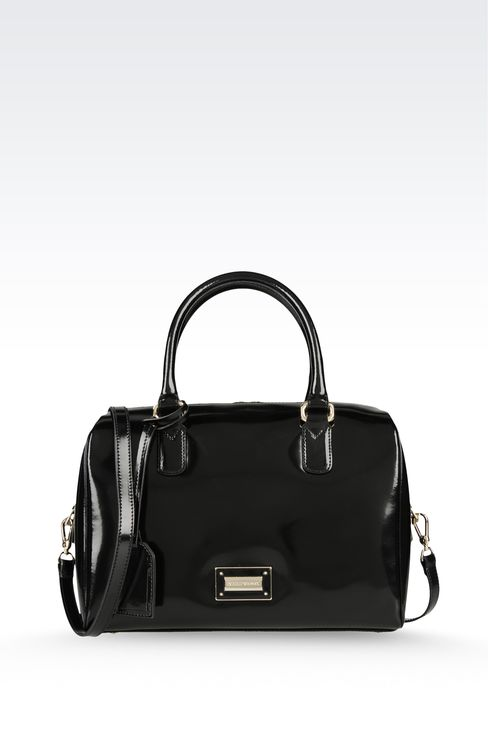 Bags: Baby tote bags Women by Armani - 1