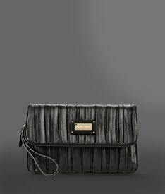 EMPORIO ARMANI - Clutch