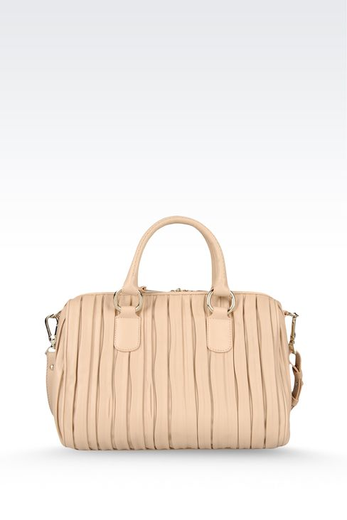 Bags: Baby tote bags Women by Armani - 2