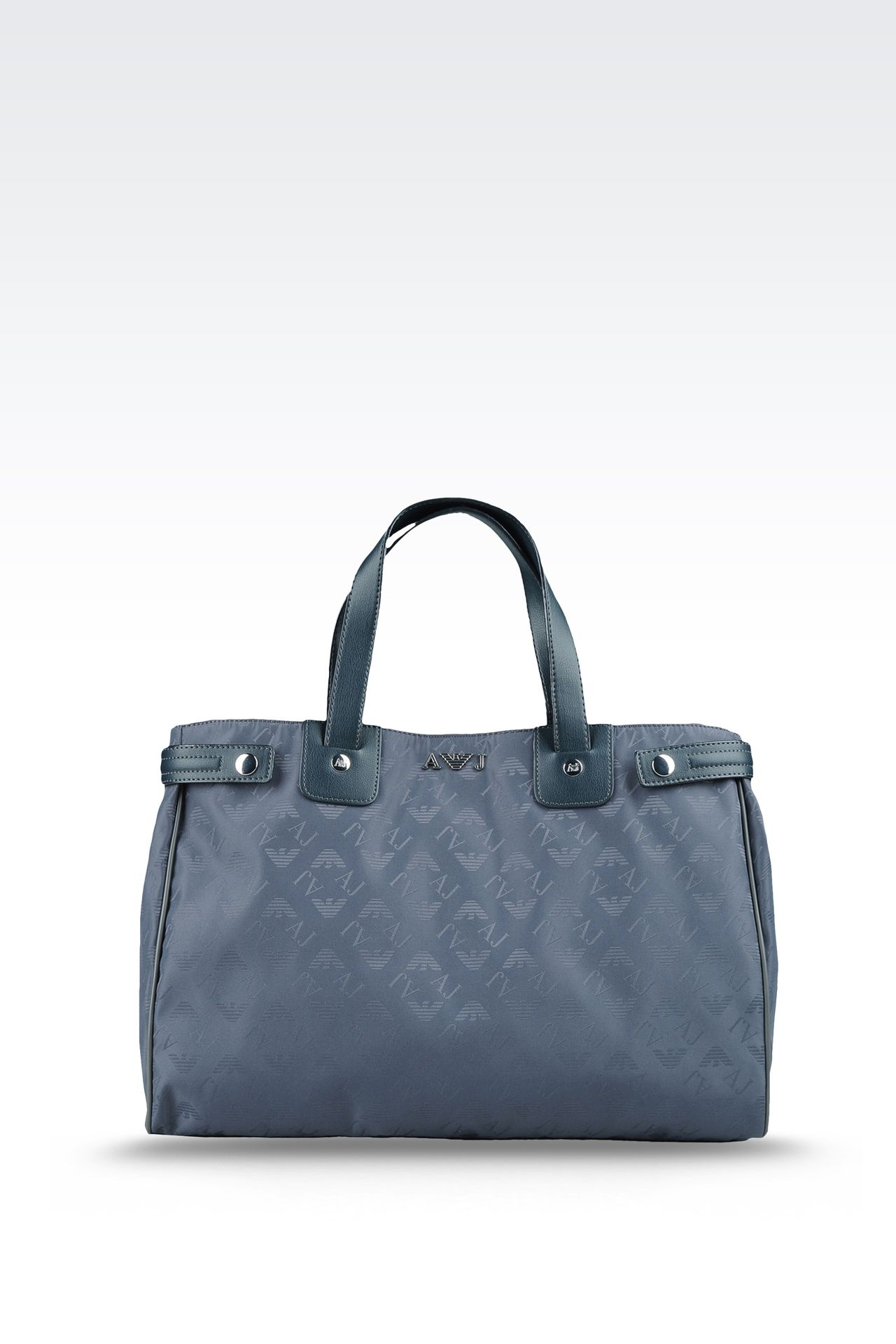 Bags: Top handles Women by Armani - 0