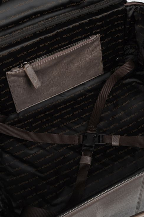 Bags: Travel and duffel bags Men by Armani - 3
