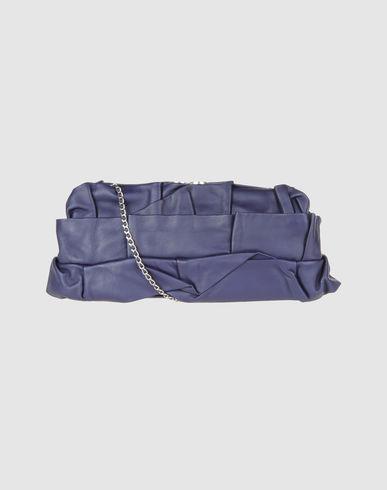 Средняя кожаная сумка MOSCHINO CHEAPANDCHIC Для Женщин on YOOX.COM.