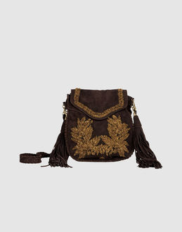 Roberto Cavalli Bags Medium Leather Bags Women On Yoox.com
