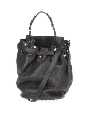 Medium leather bag Women's - ALEXANDER WANG