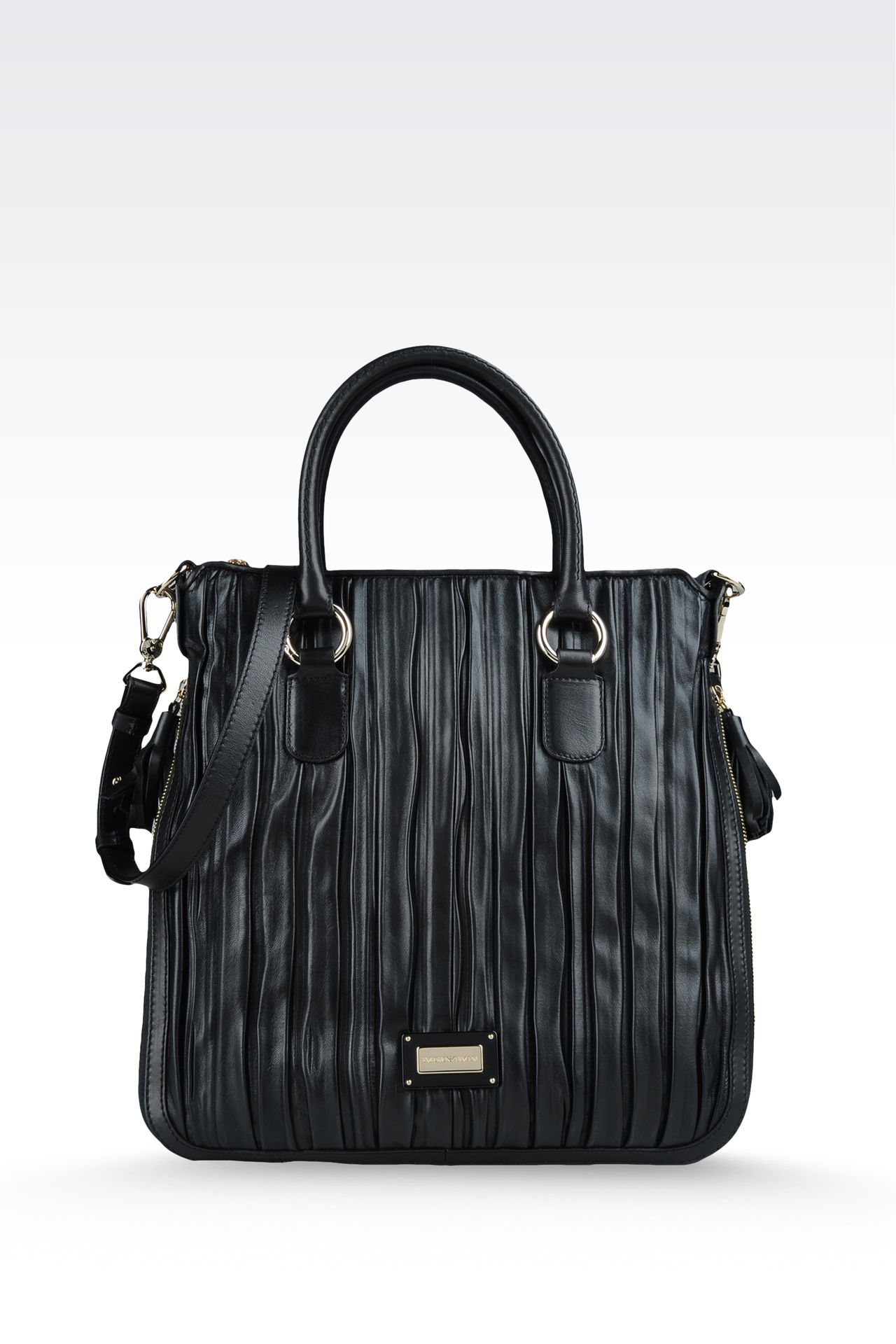 Bags: Shoulder bags Women by Armani - 0