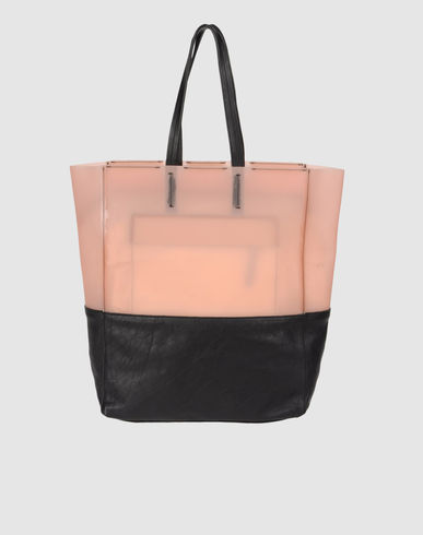 LE SOLIM - Large fabric bag