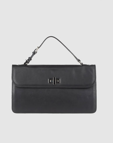 LE SOLIM - Large leather bag
