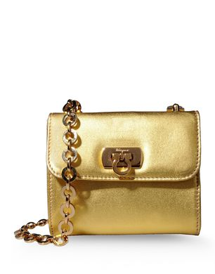 Small leather bag Women's - SALVATORE FERRAGAMO