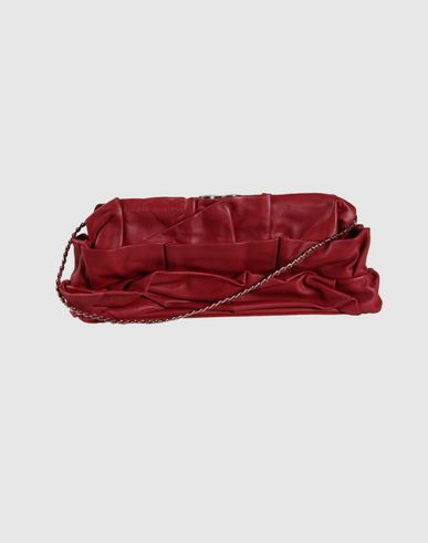 MOSCHINO CHEAPANDCHIC - Clutch