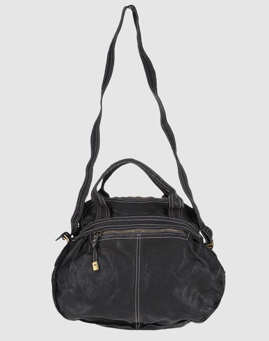 SISSI ROSSI - Medium leather bag