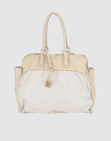 SISSI ROSSI - Large fabric bag