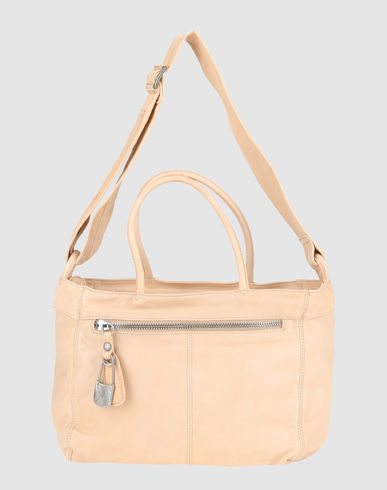 SISSI ROSSI - Small leather bag