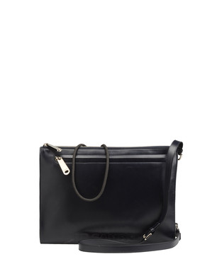 Medium leather bag Men's - JIL SANDER