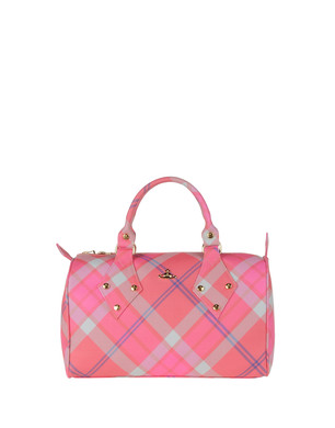 Borsa media in tessuto Donna - VIVIENNE WESTWOOD