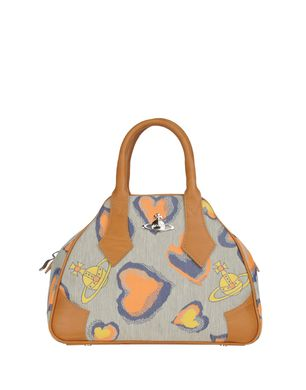 Medium fabric bag Women's - VIVIENNE WESTWOOD