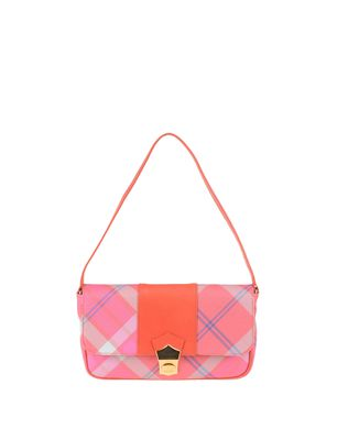 Mittelgrosse Stofftasche fr Sie - VIVIENNE WESTWOOD