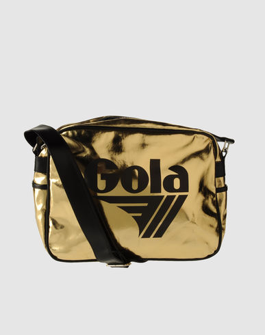 GOLA - Large fabric bag