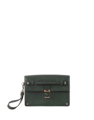 Medium leather bag Men's - VALENTINO GARAVANI