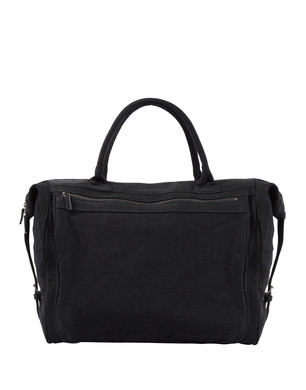Large fabric bag Men's - ANN DEMEULEMEESTER