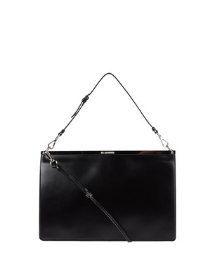 Large leather bag Women's - JIL SANDER