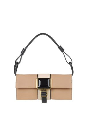 Medium leather bag Women's - VIONNET