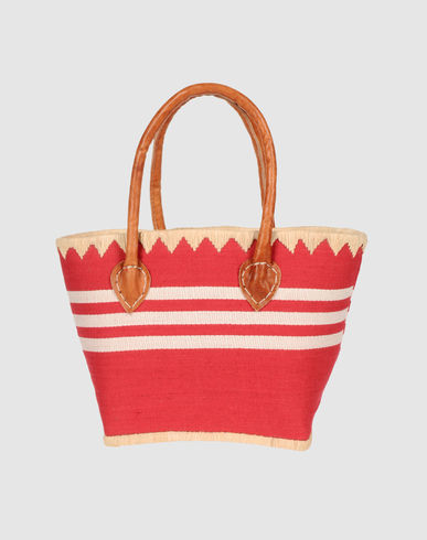 TERRE ROUGE - Shoulder bag