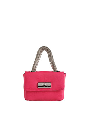 Small leather bag Women's - GIUSEPPE ZANOTTI DESIGN