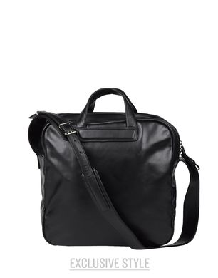 Large leather bag Men's - ANDREA INCONTRI