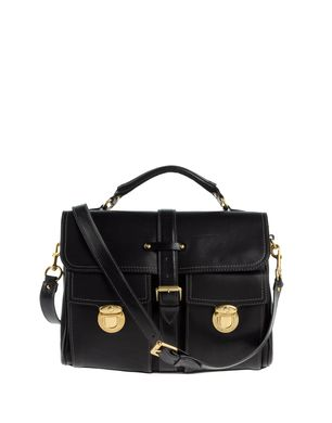 Large leather bag Men's - MARC JACOBS
