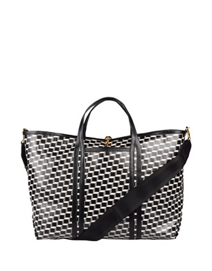 Large fabric bag Women's - PIERRE HARDY