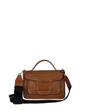 Medium leather bag Women's - PIERRE HARDY