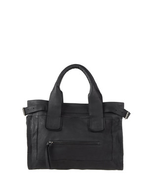 Medium leather bag Women's - ANN DEMEULEMEESTER
