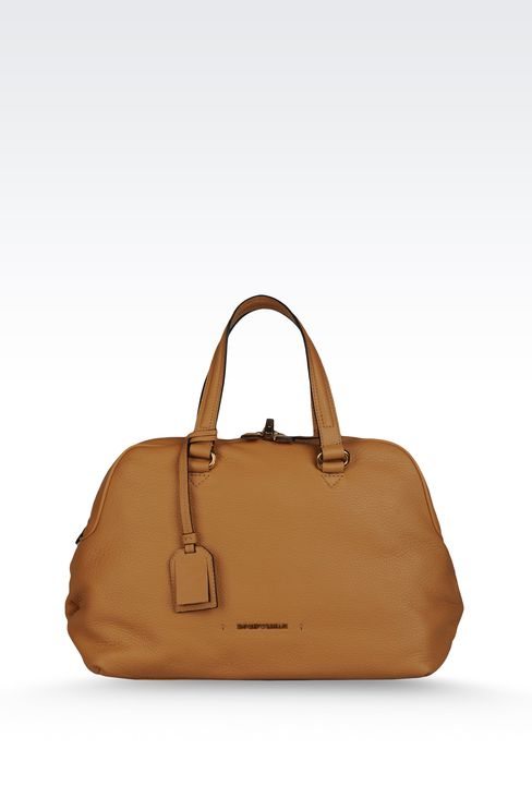 Bags: Shoulder bags Women by Armani - 1