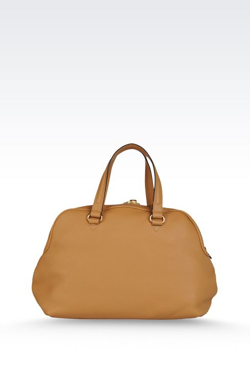 Bags: Shoulder bags Women by Armani - 2