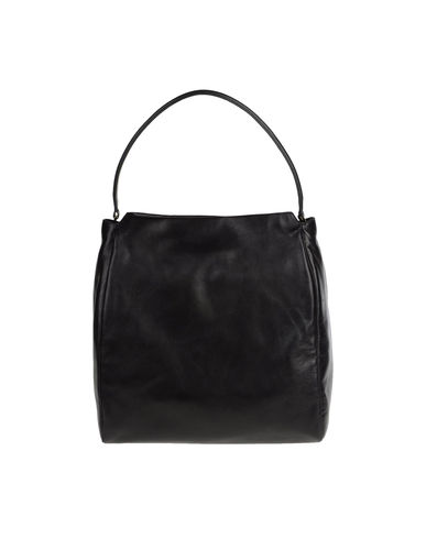 ROCHAS - Medium leather bag